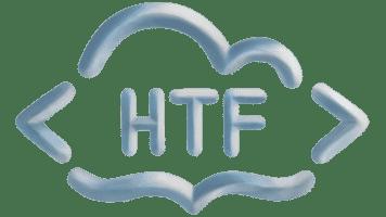 Hack the Fog 1.0 Logo