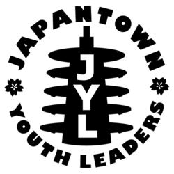 Japantown Youth Leaders Logo